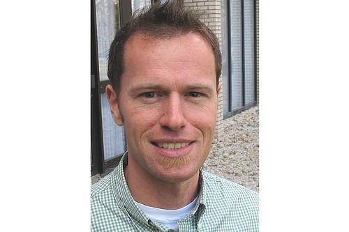 Markus Hauke wird stellvertreter des Chefredakteurs der Neuen Presse