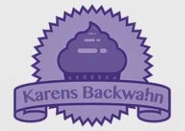 Blog Spotlight: Karens Backwahn