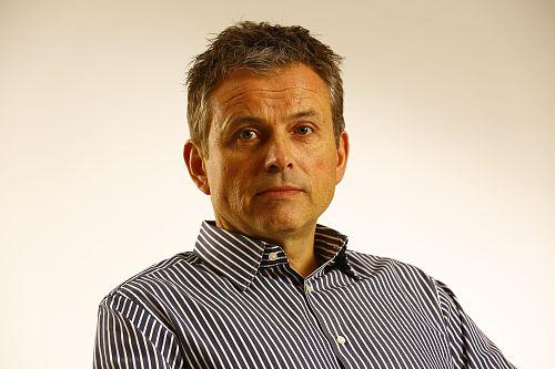 Marcus Schurig ist neuer Chefredakteur von sport auto