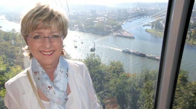 Renata Sappert neue Leiterin des SWR-Studios Koblenz