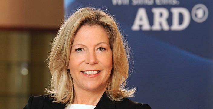 Susanne Pfab wird ARD-Generalsekretärin