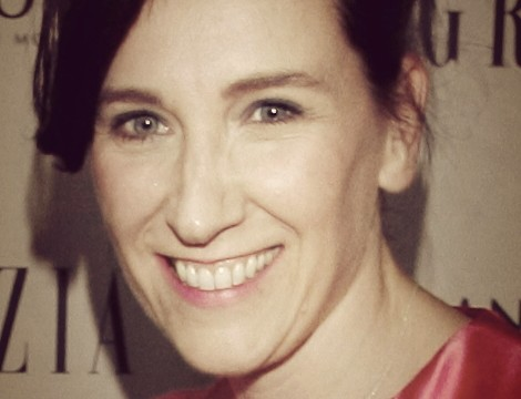 Claudia ten Hoevel wird Chefredakteurin von GRAZIA