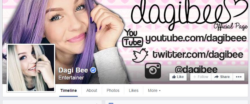 Mode - Die Top 10 deutschen Vlogs auf Facebook