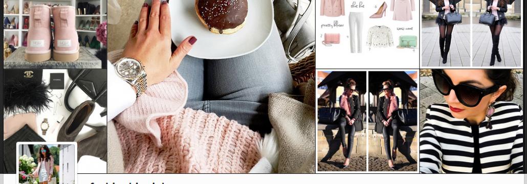 Mode – Die Top 10 deutschen Blogs auf Instagram