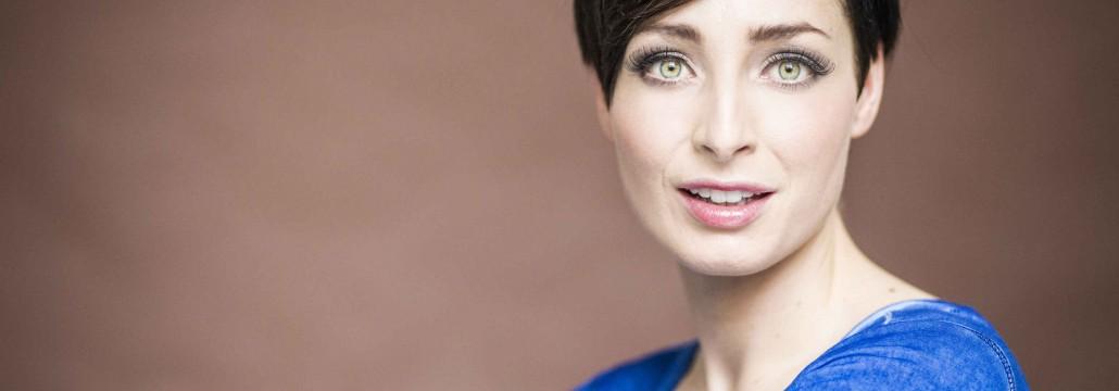Kathy Weber übernimmt Moderation des K1 Magazins