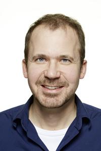 Rüdiger Barth wird stv. Chefredakteur der P.M.-Gruppe