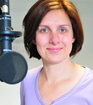 Anke Gebhardt wird neue Chefredakteurin von Radio Sauerland