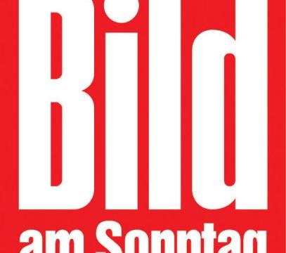 BILD am SONNTAG testet Hamburg-Magazin
