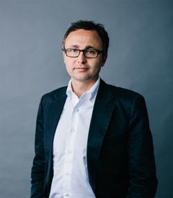 Timo Pache ist stv. Chefredakteur von Capital