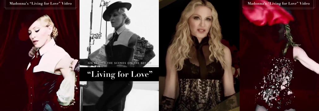 Madonna experimentiert mit sozialen Medien und legt eine Punktlandung im Millenial-Marketing hin