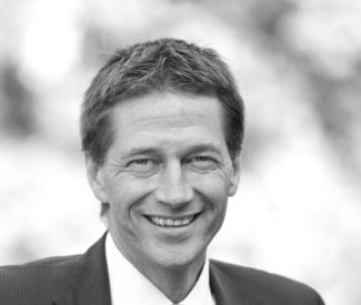 Jörg Röver wird Geschäftsführer Markt beim Mannheimer Morgen