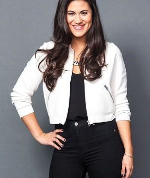 Neue Moderatorin für die RTL II News