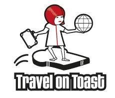 Blog Spotlight: Travel on Toast