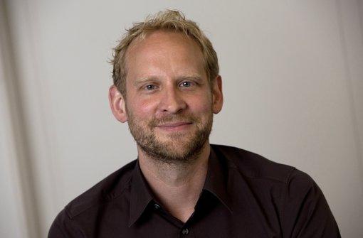 Tobias Köhler ist neuer Chef des Innovationsteams der SWMH