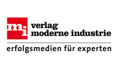 verlag moderne Industrie neuer Partner von fachmedien und mittelstand digital
