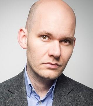Cornelius Tittel wird Chefredakteur von BLAU