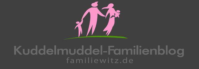 Blog Spotlight: Kuddelmuddel-Familienblog