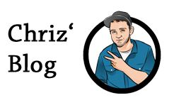 Blog Spotlight: Chriz' Blog