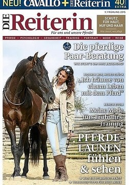 Motor Presse Stuttgart übernimmt Die Reiterin