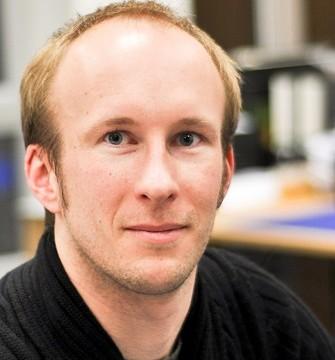 Jörgen Camrath neuer Social Media Chef