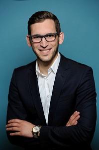 Roman Trunz ist neuer Verlagsleiter in der Bauer Automotive KG und in der Bauer Do-it-yourself KG