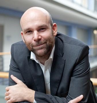 Markus Wenniges leitet auslandsjournal-Redaktion