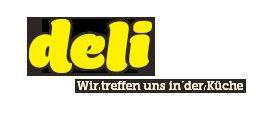 Food-Magazin DELI erscheint nun öfter
