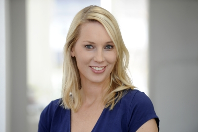 Neue Sportmoderatorin bei n-tv: Christine Langner