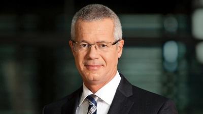 Rainald Becker wird ARD-Chefredakteur