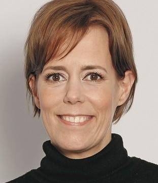 Andrea Lottmann wird neue Chefredakteurin bei food-service
