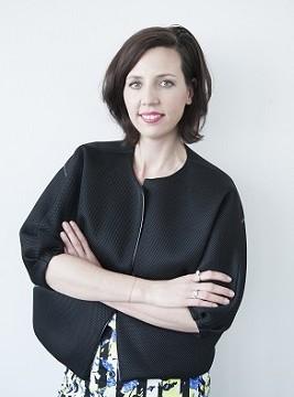 Melanie Gleinser ist DIVA-Chefredakteurin
