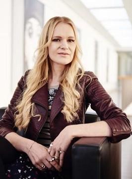 Julia Adler wechselt zur Condé Nast Manufaktur