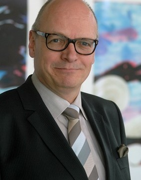 Stefan Hilscher wird neuer Geschäftsführer des Süddeutschen Verlags