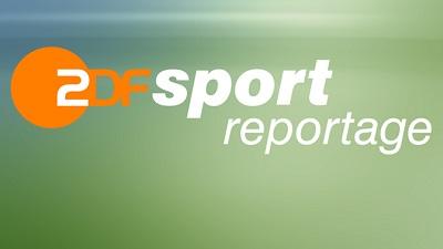 Anna Kraft verstärkt ZDF-Sport Moderation