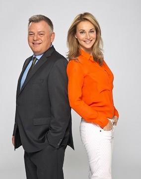 doppioTV startet Magazinformat bei TV24