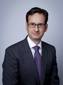 Michael Voss verlässt Ringier AG