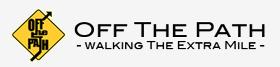 Blog Spotlight: Off The Path