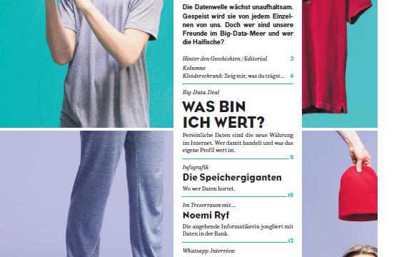 Schweiz: NZZ lanciert Zeitung für Jugendliche