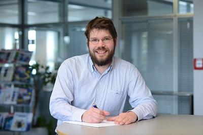 Robert Weber neuer Chefredakteur von elektrotechnik