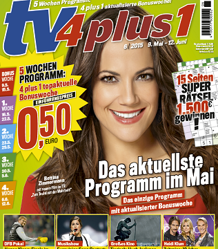 Mediengruppe KLAMBT launcht tv4plus1