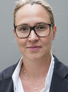 Schweiz: Larissa M. Bieler neue Chefredakteurin von SWI swissinfo.ch