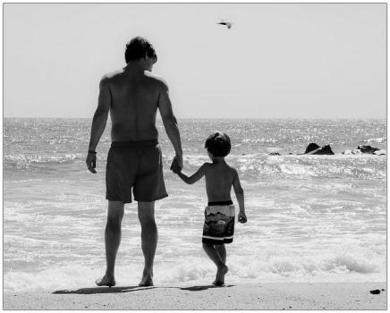 Väter - Die Top 10 Blogs in Großbritannien