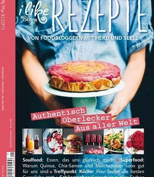 BurdaLife veröffentlicht zwei Food-Sonderhefte