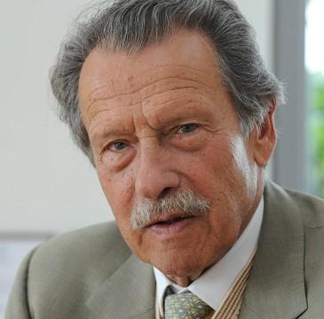 Trauer um Prof. Alfred Neven DuMont