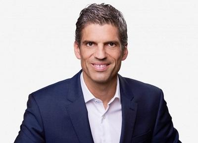 Roland Mägerle leitet SRF-Abteilung Sport & Business Unit Sport SRG