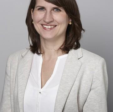 Schweiz: Katia Murmann wechselt zur Chefredaktion