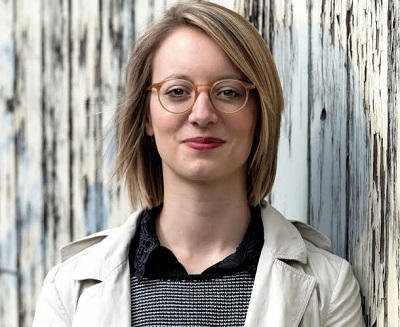 Schweiz: Aline Wanner wird Redakteurin der ZEIT