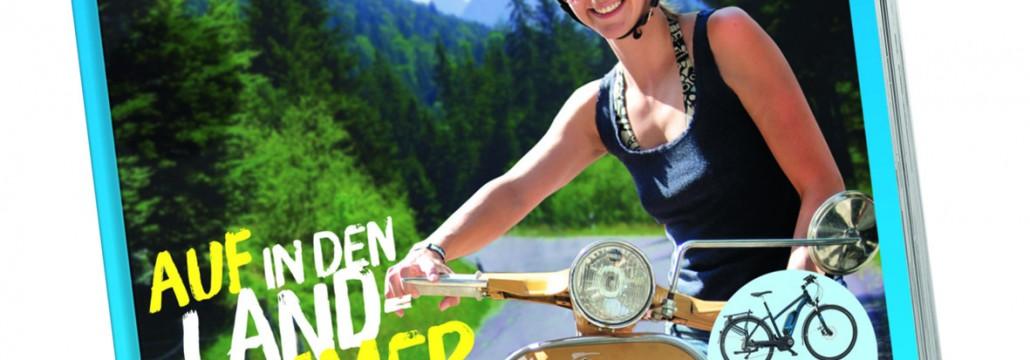 Neues Landmagazin Echt Bayern