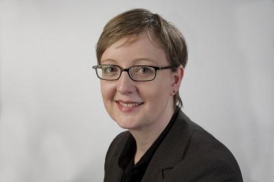 Anja Fix leitet Kulturzeit