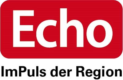 Genehmigung zum Erwerb der Echo-Medien erteilt